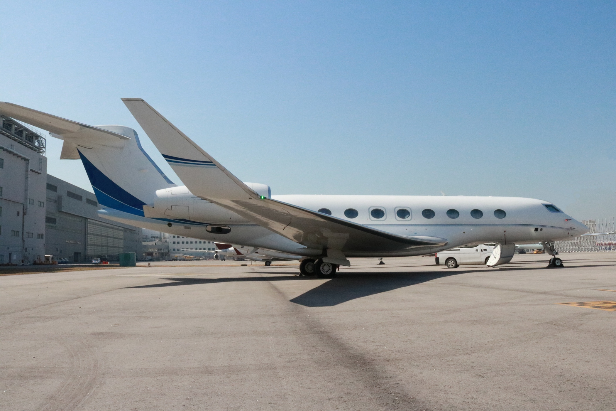HK Bellawings welcomes first G650ER_2